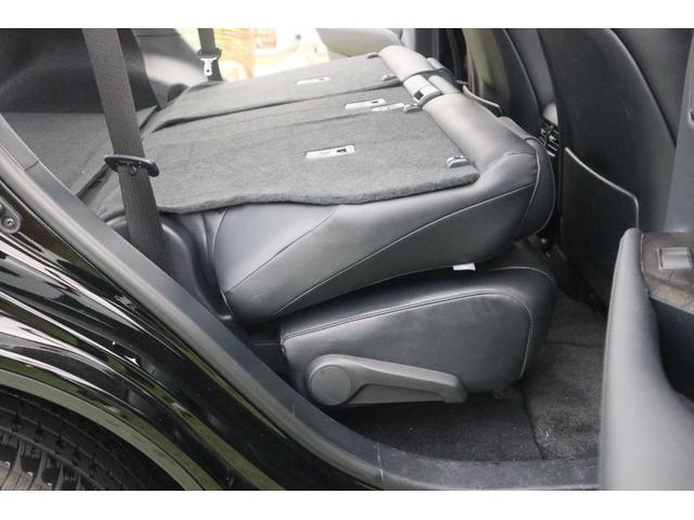 レクサス RX RX450h バージョンL Fスポーツグリル 19AW