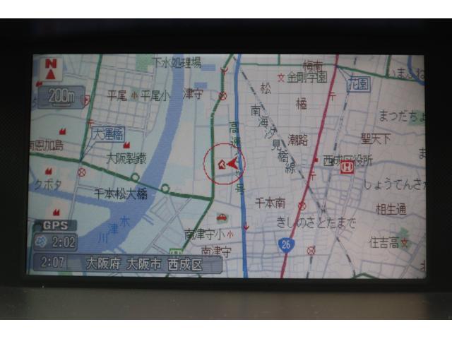 M HDDインターナビ リアモニター Rカメラ フルセグ(13枚目)