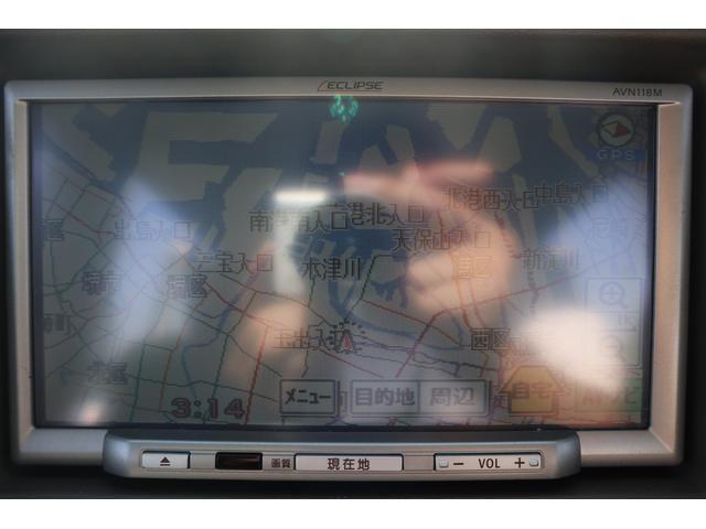 PZターボスペシャル 両側Pドア ナビTV HID 禁煙(8枚目)