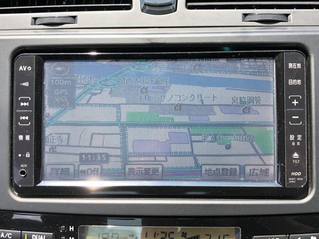 250G Fパッケージスマートエディション HID ナビ(4枚目)