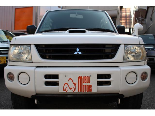 V 4WD ターボ 5MT タイミングベルト交換 タイヤ新品(5枚目)