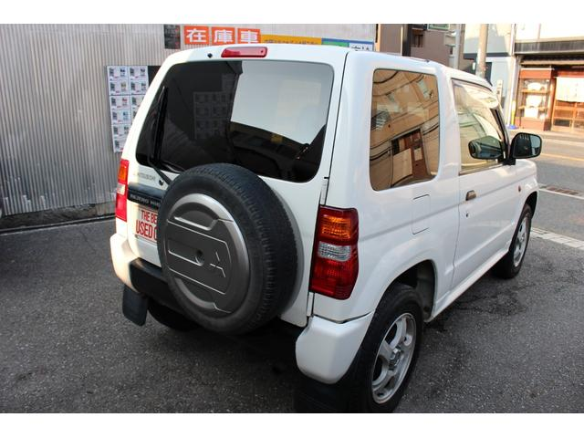 V 4WD ターボ 5MT タイミングベルト交換 タイヤ新品(8枚目)