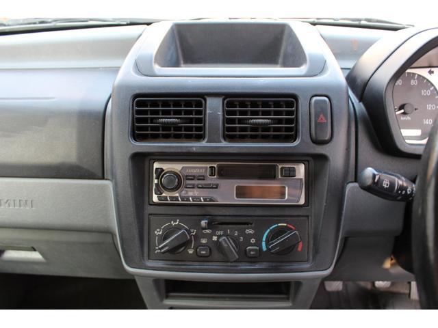 V 4WD ターボ 5MT タイミングベルト交換 タイヤ新品(16枚目)