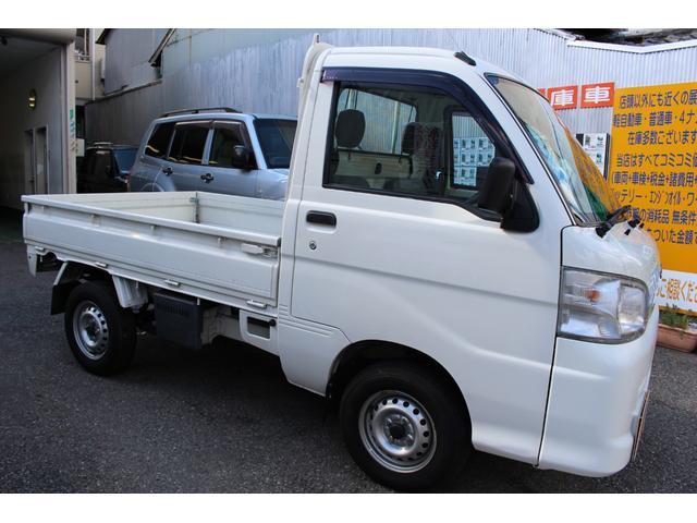 「ダイハツ」「ハイゼットトラック」「トラック」「兵庫県」の中古車5