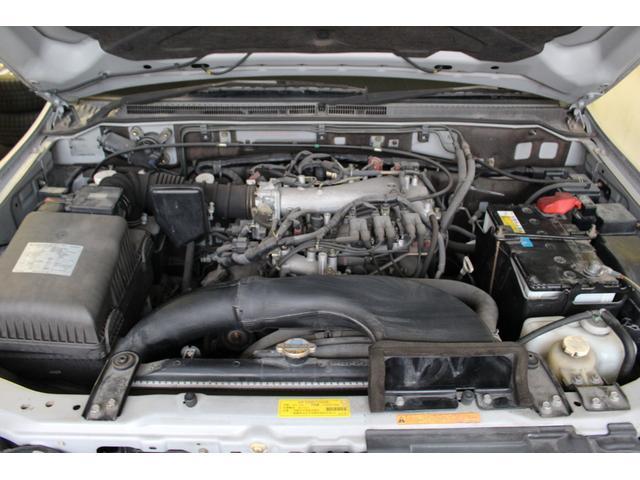 「三菱」「パジェロ」「SUV・クロカン」「兵庫県」の中古車20