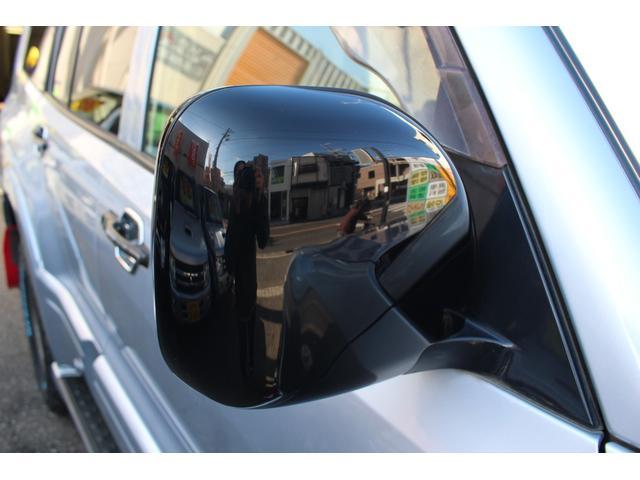 「三菱」「パジェロ」「SUV・クロカン」「兵庫県」の中古車33