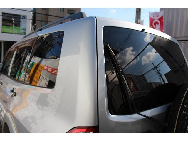 「三菱」「パジェロ」「SUV・クロカン」「兵庫県」の中古車47