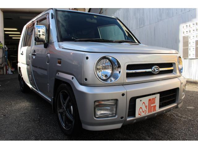 「ダイハツ」「ネイキッド」「コンパクトカー」「兵庫県」の中古車4