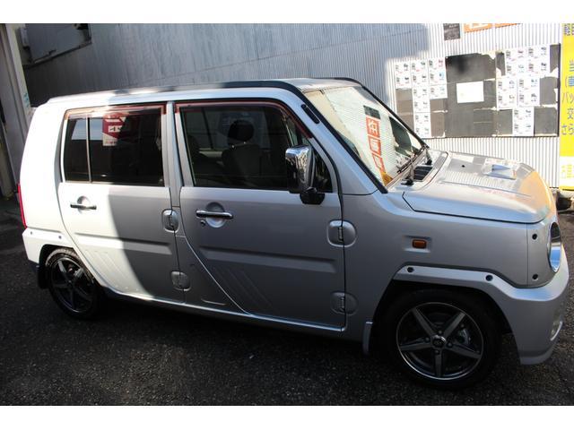 「ダイハツ」「ネイキッド」「コンパクトカー」「兵庫県」の中古車5