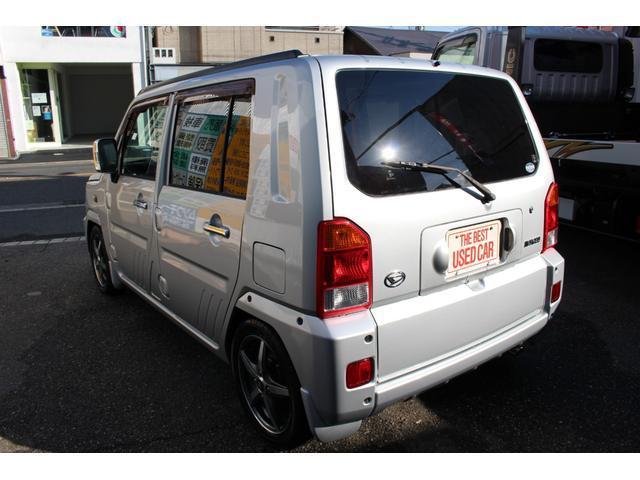 「ダイハツ」「ネイキッド」「コンパクトカー」「兵庫県」の中古車8