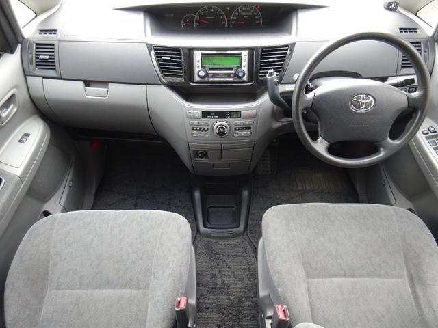トヨタ ヴォクシー X 両側スライドドア HID バックソナー AAC キーレス