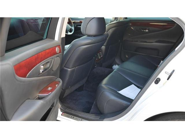 LS600h Iパッケージ 4WD サンルーフ レザーシート(3枚目)