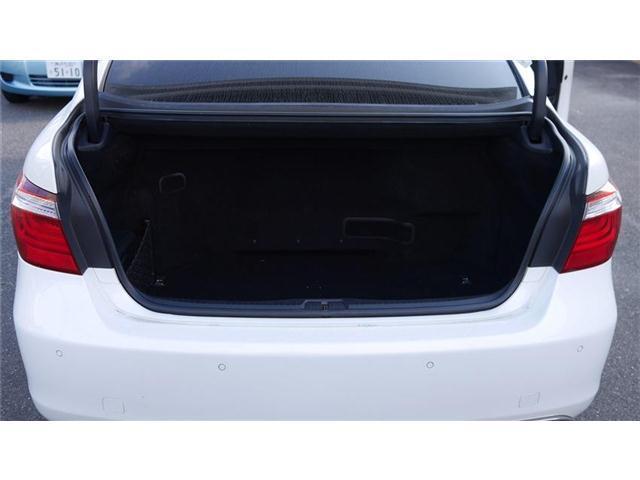 LS600h Iパッケージ 4WD サンルーフ レザーシート(18枚目)