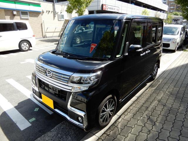 カスタムX SAII 電動スライド スマートキー Bカメラ(3枚目)