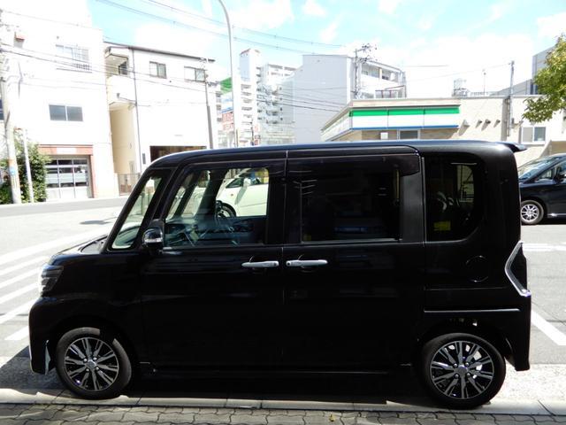 カスタムX SAII 電動スライド スマートキー Bカメラ(6枚目)
