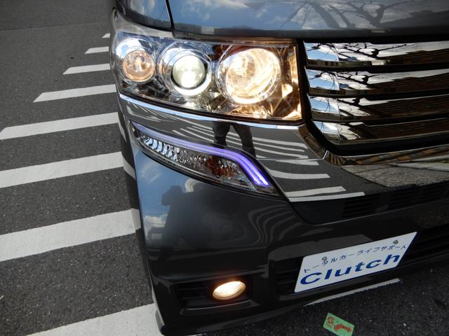 「ホンダ」「N-BOX+カスタム」「コンパクトカー」「大阪府」の中古車10
