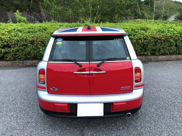 「MINI」「MINI」「ステーションワゴン」「兵庫県」の中古車6