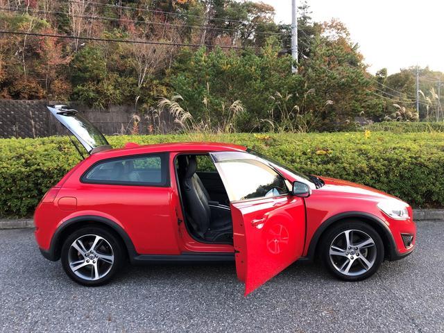 「ボルボ」「C30」「クーペ」「兵庫県」の中古車10