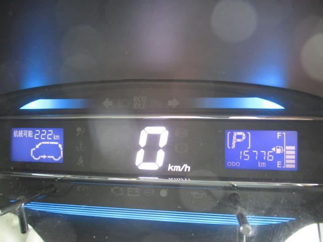 X ワンオーナーナビ・TV 禁煙車 走行15776Km(17枚目)