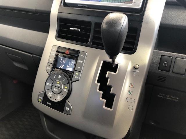 トヨタ ヴォクシー X Lエディション ナビ・TV パワースライド