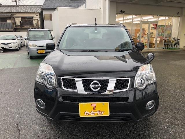 20Xtt カプロンシート・全席シートヒーター・社外ナビ(2枚目)