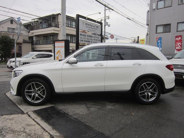 「メルセデスベンツ」「GLC」「SUV・クロカン」「兵庫県」の中古車5