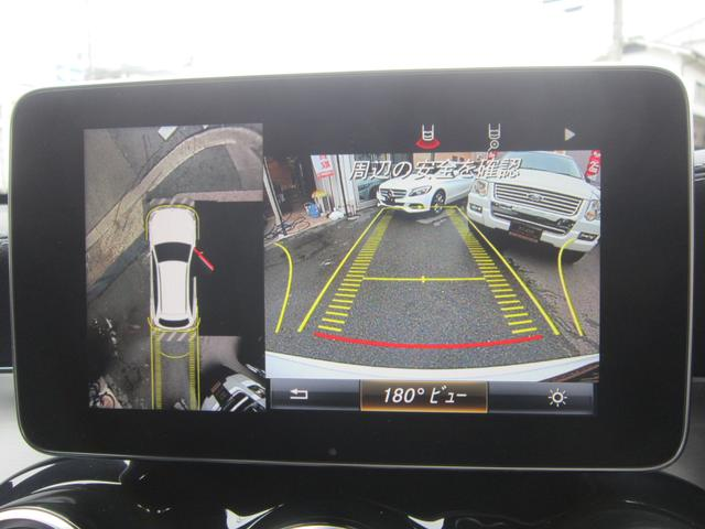 「メルセデスベンツ」「GLC」「SUV・クロカン」「兵庫県」の中古車11