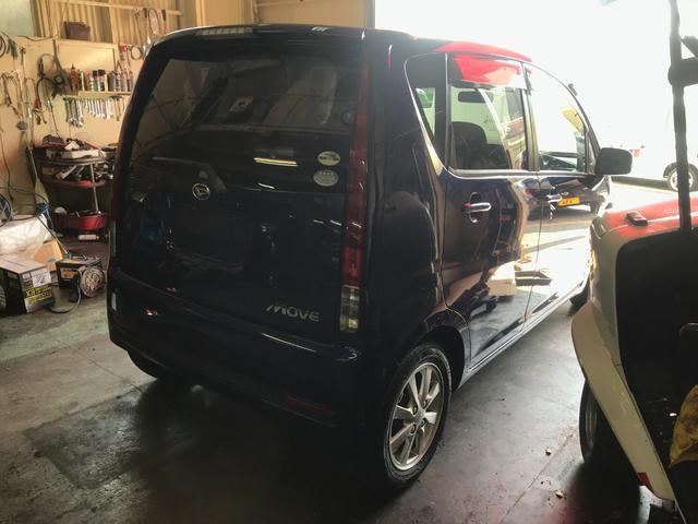 カスタム X スマートキー ナビ ETC HID 車検整備付(8枚目)