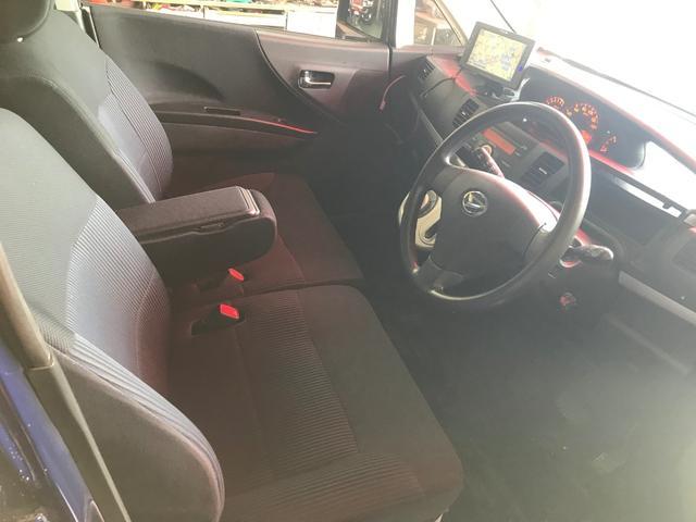 カスタム X スマートキー ナビ ETC HID 車検整備付(18枚目)