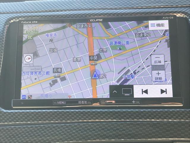 S スマートキー ナビ TV バックカメラ ETC 18AW(15枚目)