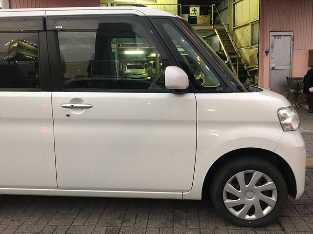 「ダイハツ」「タント」「コンパクトカー」「大阪府」の中古車47