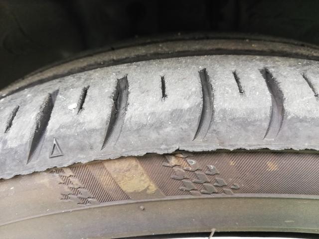 別途タイヤの交換等もご相談ください。
