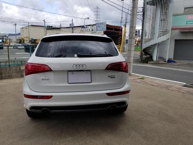 「アウディ」「アウディ Q5」「SUV・クロカン」「大阪府」の中古車10