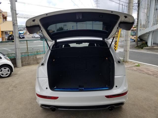 「アウディ」「アウディ Q5」「SUV・クロカン」「大阪府」の中古車11