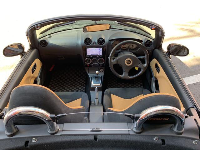 内装パネルも綺麗で、全オーナーが大切にご使用されてたのが伝わってくる車両です。