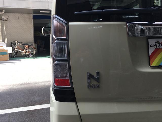 G ナビ・テレビ付き スマートキー インパネAT(14枚目)