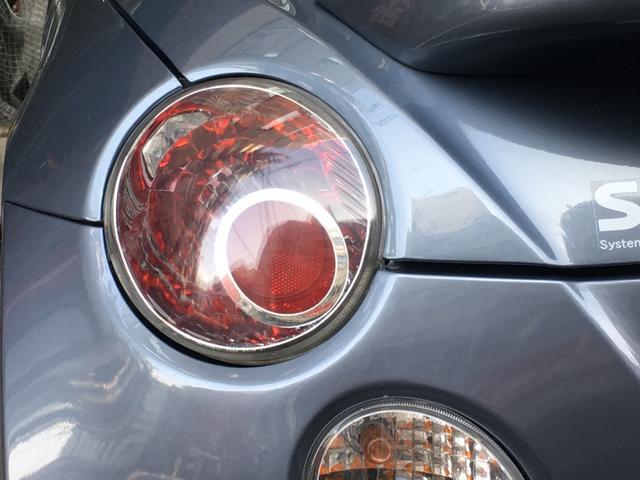 「ダイハツ」「コペン」「オープンカー」「大阪府」の中古車13