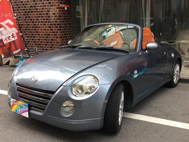 「ダイハツ」「コペン」「オープンカー」「大阪府」の中古車37