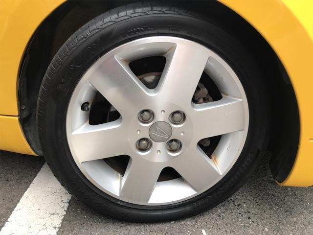 タイヤはブリジストンを装着しています!