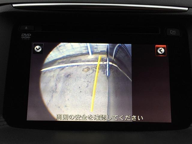 マツダ CX-5 XD プロアクティブ 禁煙車 コネクトナビ BOSE ETC