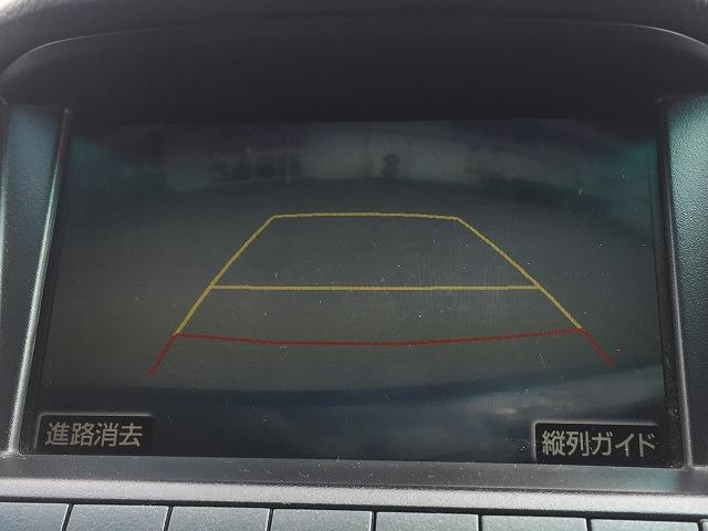240G プレミアムLパッケージ 禁煙車 メーカーHDDナビ(4枚目)