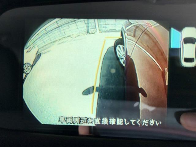 XD 禁煙車 クルコン サイド&バックカメラ  フルセグTV(5枚目)