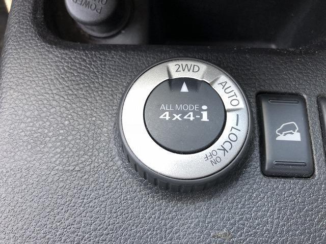 20X 4WD 禁煙車 ハイパールーフレール 純正HDDナビ(5枚目)