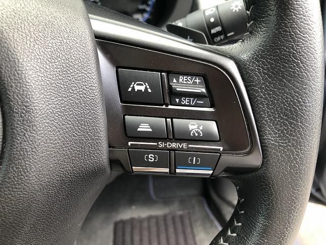 1.6GTアイサイト 4WD 禁煙車 純正メモリナビ ETC(5枚目)