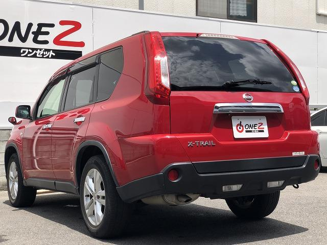 20X 4WD 禁煙車 シートヒーター 撥水カプロンシート(20枚目)