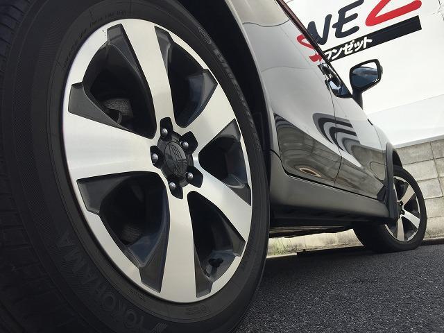 2.0i-L アイサイト 4WD 禁煙車 レーダークルーズ(9枚目)
