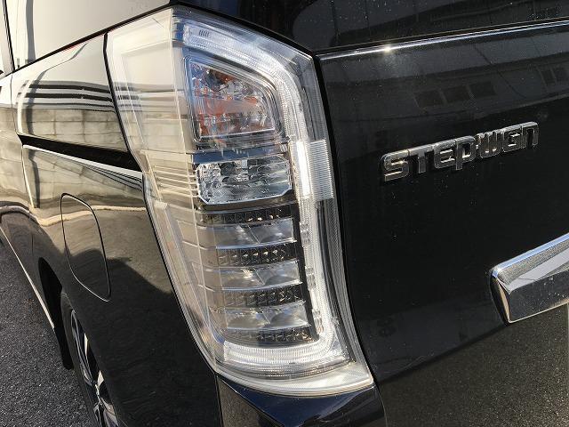「ホンダ」「ステップワゴンスパーダ」「ミニバン・ワンボックス」「滋賀県」の中古車36