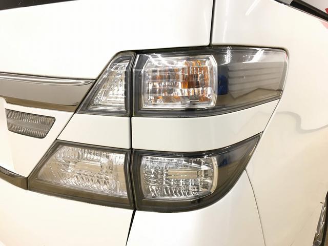 「トヨタ」「ヴェルファイア」「ミニバン・ワンボックス」「滋賀県」の中古車29