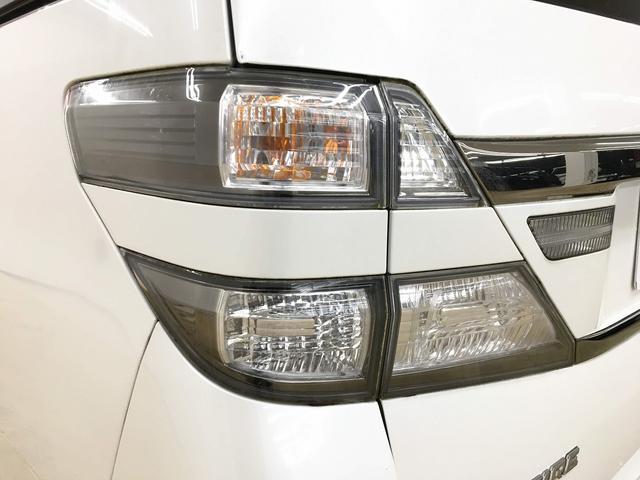 「トヨタ」「ヴェルファイア」「ミニバン・ワンボックス」「滋賀県」の中古車39