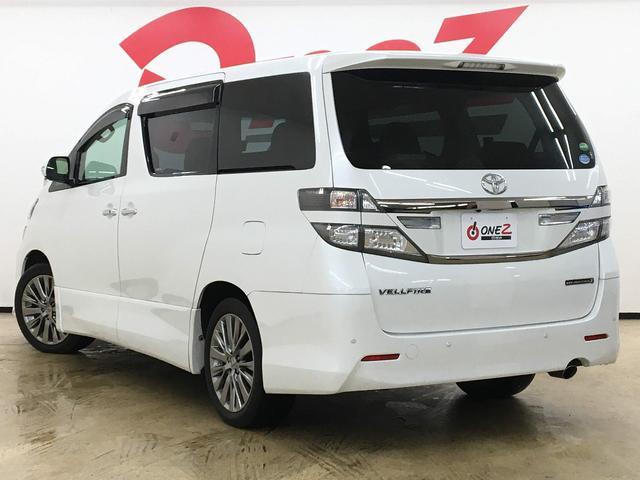 「トヨタ」「ヴェルファイア」「ミニバン・ワンボックス」「滋賀県」の中古車40